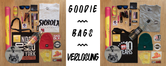goodiebags-website
